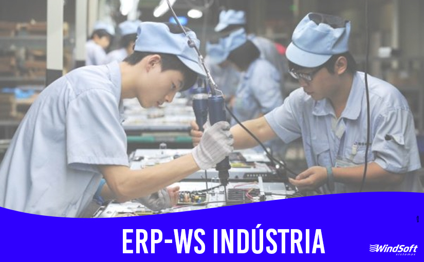 ERP-WS INDÚSTRIAS